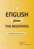 English from the Beginning 4