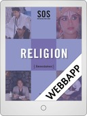 SO-serien Religion webbapp